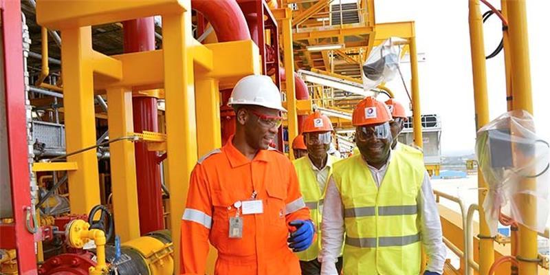Nacionais querem acesso a mais serviços técnicos das petrolíferas