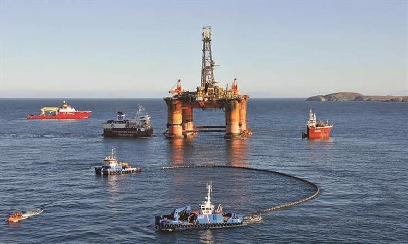 Petrolíferas aguardam por modelo de contrato de concessão de energia