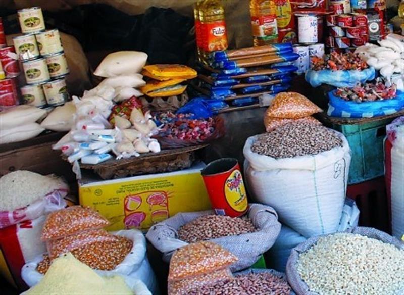 Importações de produtos da cesta básica já cresceram 32% desde o início do ano