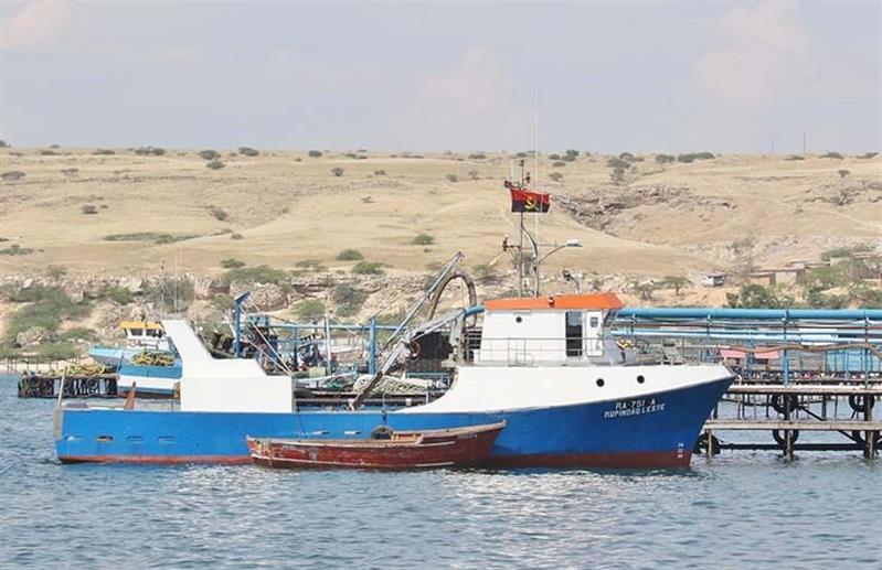 Direcção Nacional de Pescas proibida de emitir licenças sem autorização superior