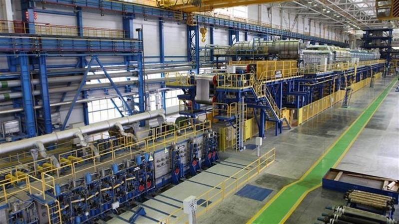 Primeira fábrica de galvanização custa 14,5 milhões USD