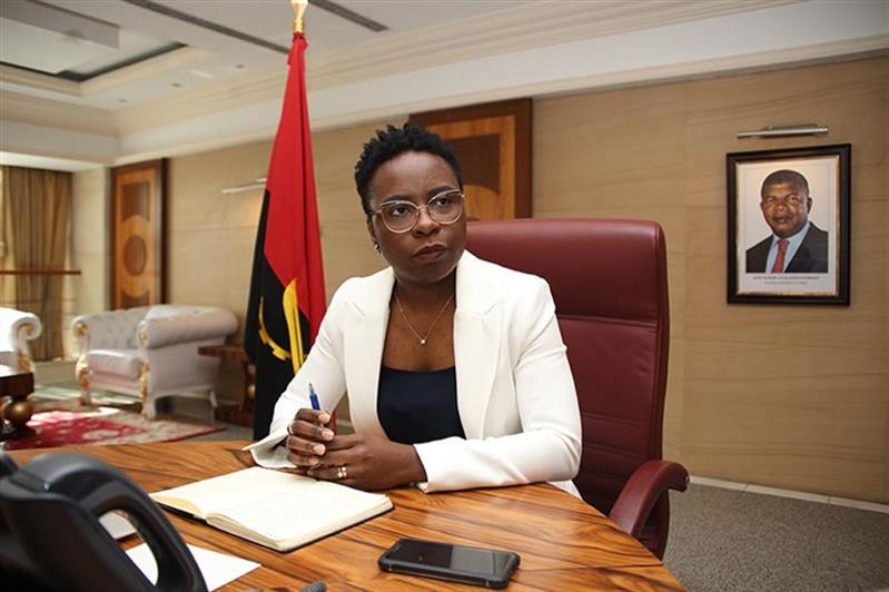 Angola financia-se junto do BIRD em 150 milhões de dólares