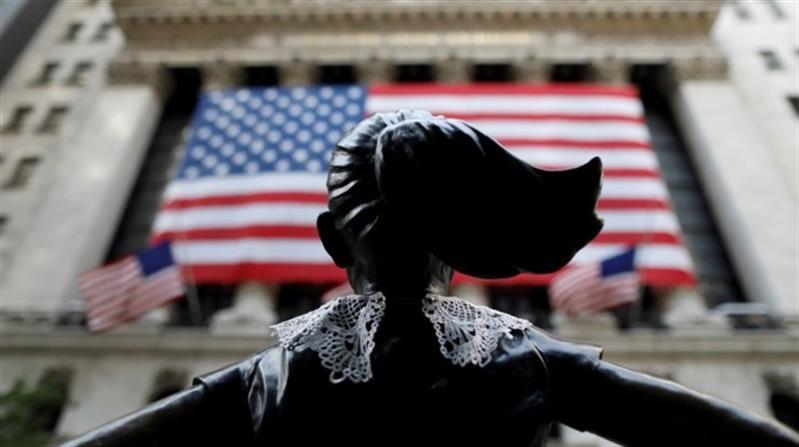 Wall Street teve um mau arranque de semana