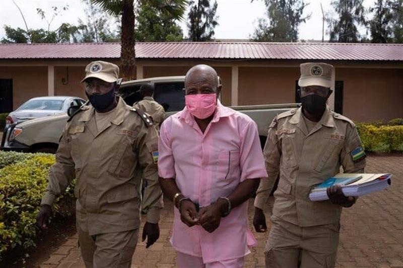 Paul Rusesabagina condenado a 25 anos de prisão