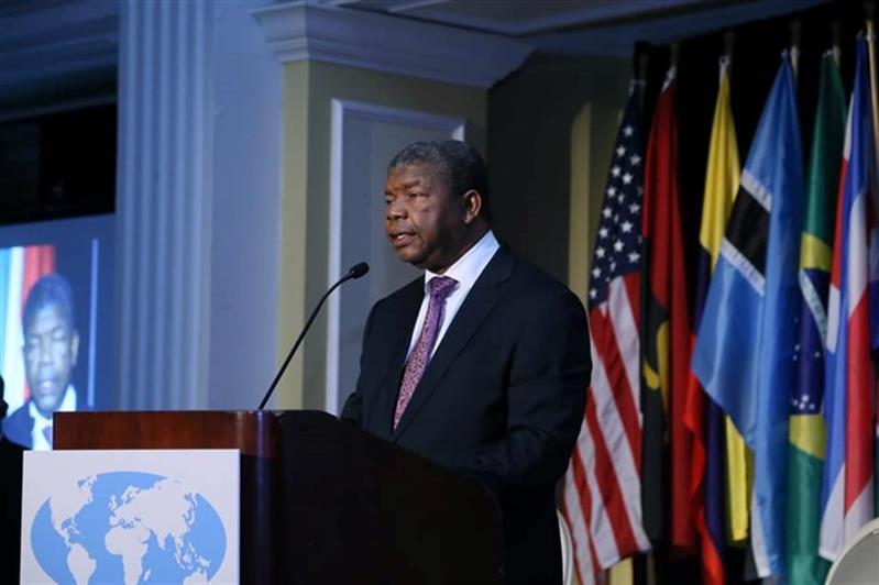 Presidente da República fala em Washington da aposta do país nas energias renováveis