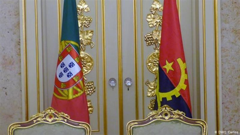 Angola e Portugal com acordo bilateral para facilitação de vistos