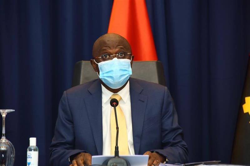 Ministro de Estado para a Coordenação Económica abre fórum que internacionaliza CEIC/UCAN