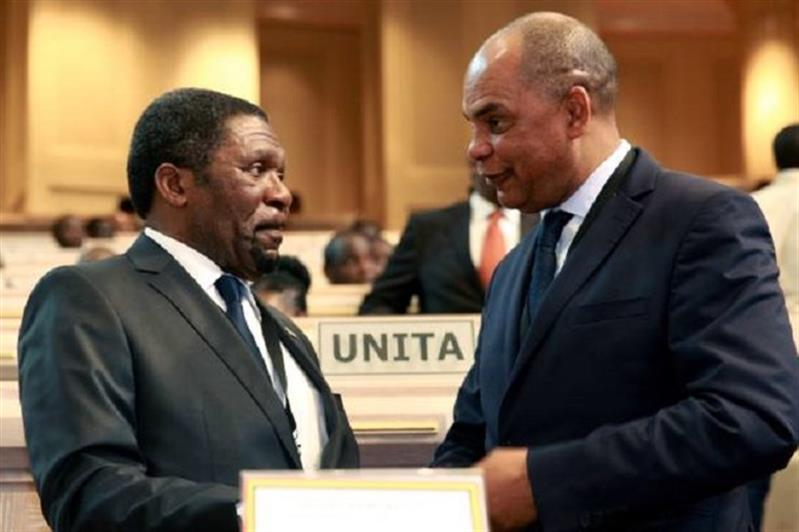 Isaías Samakuva volta à liderança da UNITA por imposição do Tribunal Constitucional
