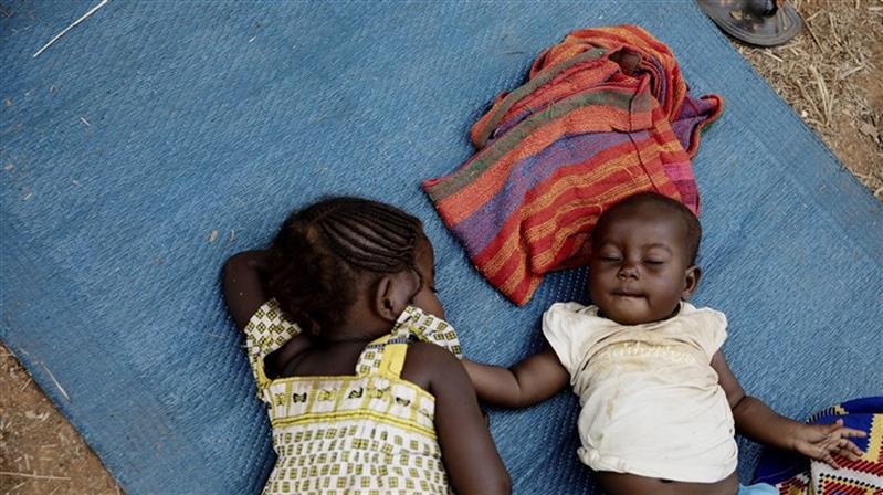 OMS recomenda a vacina da malária para todos os bebés do continente africano, numa decisão tida como