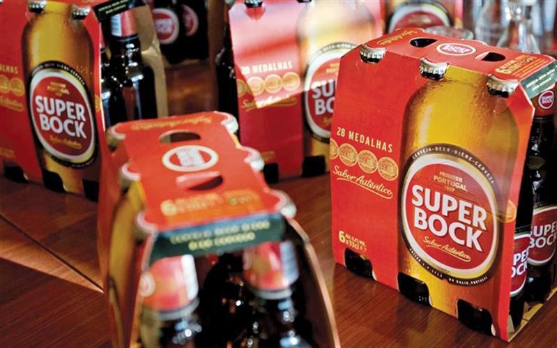 Super Bock volta a Angola com o preço de 200 Kwanzas
