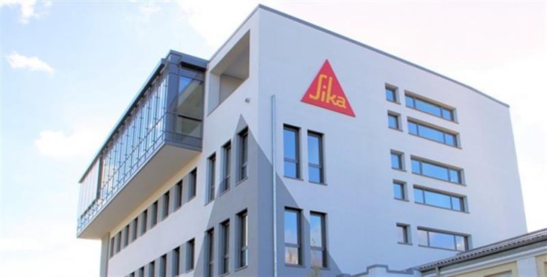 Sika Angola investe 1,2 milhões USD para recuperar volume de negócios