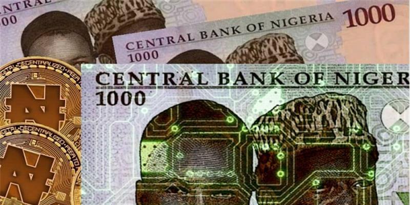 Nigéria adia lançamento da eNaira, a primeira moeda digital africana pronta a arrancar