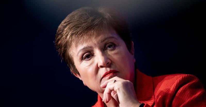 Usono kaj Japanio volas, ke Kristalina Georgieva el la FMI, eŭropanoj retenas ŝin   (Angola fonto)