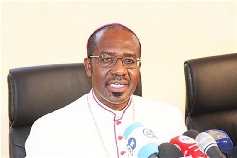 Bispos da CEAST defendem estado de emergência no sul de Angola