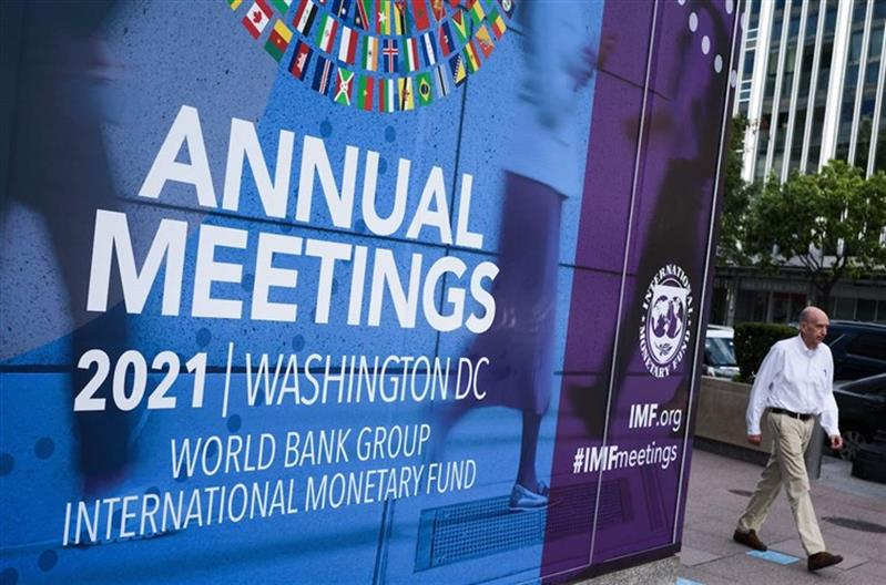 """É preciso estar """"muito, muito vigilante"""" à inflação, alerta FMI"""