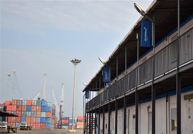 Grupo CDC e DP World investem 1,7 mil milhões de dólares em portos no Egipto, Senegal e Somalilândia