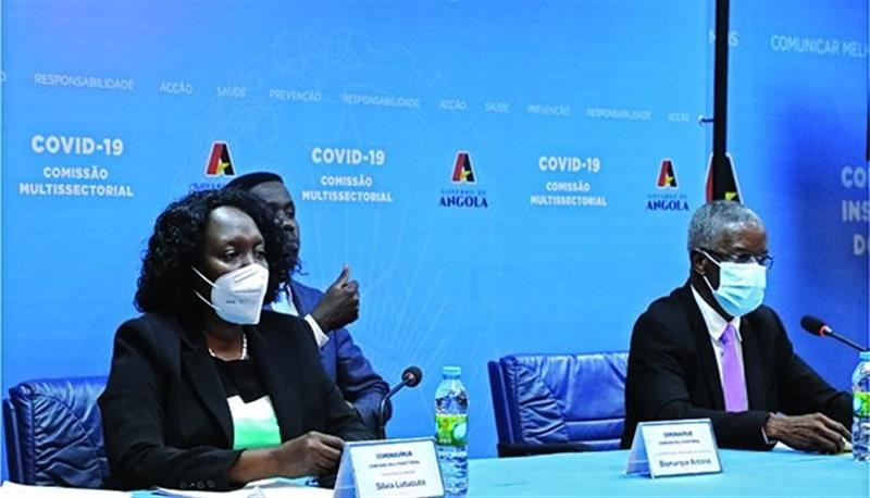 Executivo alarga o prazo para apresentação obrigatória do certificado de vacinação