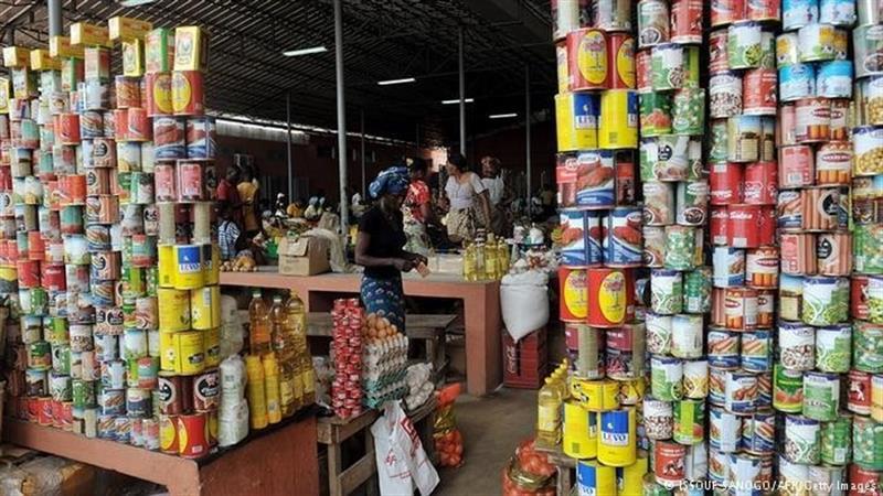 Inflação em Luanda ultrapassa os 30%, no país fica em 26,6%