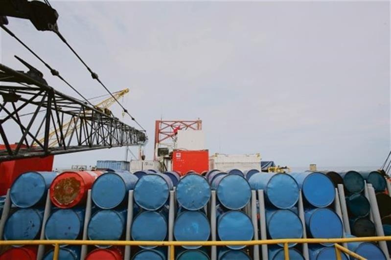 Receita petrolífera fiscal cai 42 mil M de kwanzas em Setembro