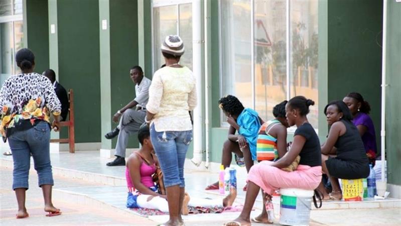 Desemprego pode subir para valores acima dos 32%