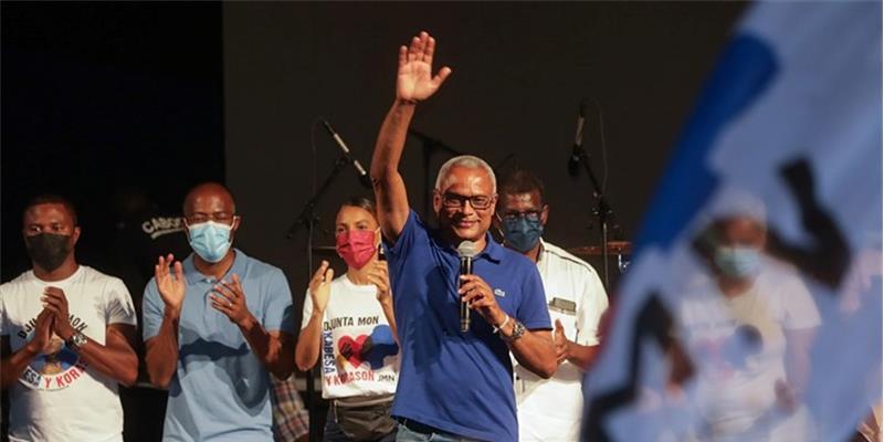 José Maria das Neves eleito à primeira volta como novo presidente de Cabo Verde, é o quinto desde a independência