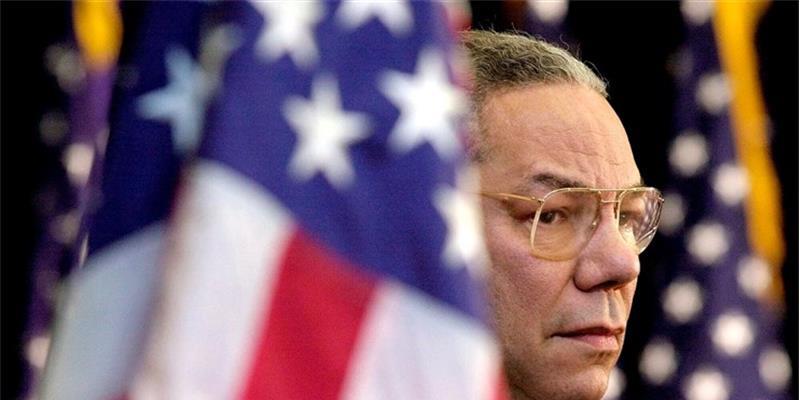 Morreu Colin L. Powell, um soldado e um diplomata