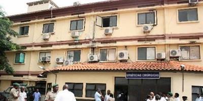 Novo Hospital Militar de Luanda está orçamentado em 96,3 milhões de dólares e com capacidade para 200