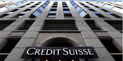 Credit Suisse vai pagar 475 milhões de dólares, é o preço da responsabilidade pelas dívidas ocultas