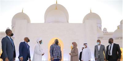 Emirados Árabes Unidos anunciam investimento de mil milhões USD na RDC