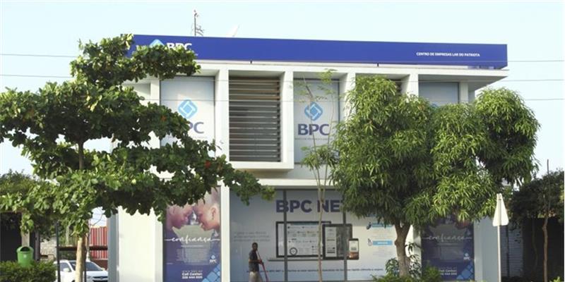 Recapitalização do BPC já custou 1,4 biliões Kz aos contribuintes