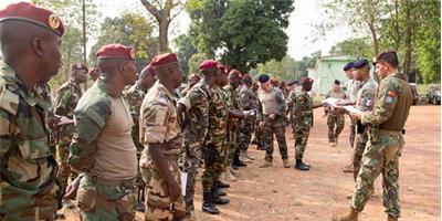 Mercenários russos deixam rasto de medo e destruição na República Centro-Africana