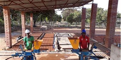 África subsariana lidera quedas no IDE em projectos de raiz