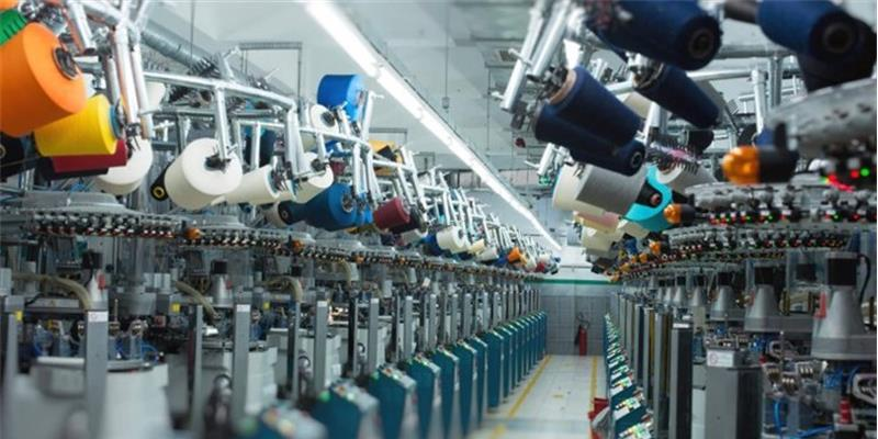 Produção industrial quebra ciclo negativo no II trimestre