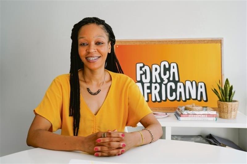 Colecção infantil lança heróis inspirados em cinco países africanos