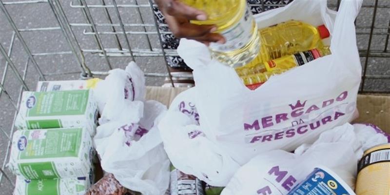 Uma estratégia para a segurança alimentar em Angola